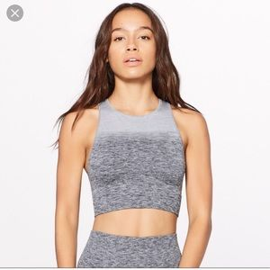 Lululemon Balance and Resist Tank